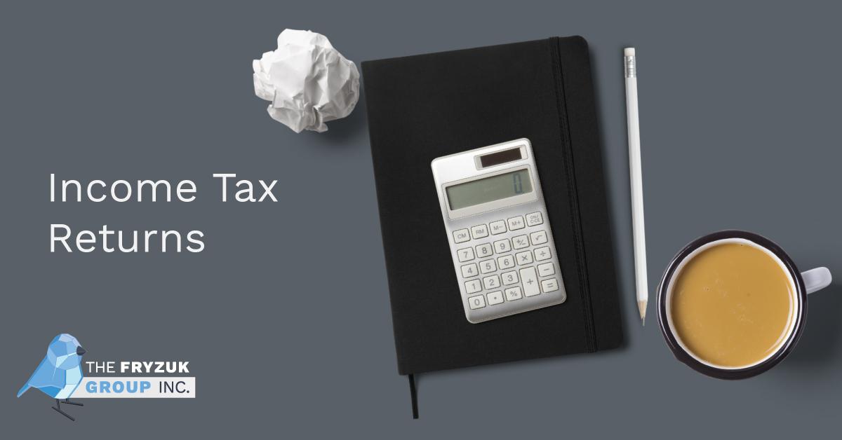 income tax return calgary